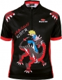 Bicycle Line Junior Dragon S/S jersey