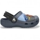 Creative Crocs Mater & Finn McMissle Race Lined papucs