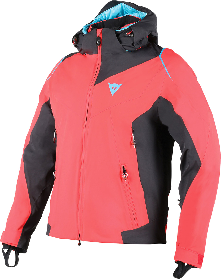 K2 Bike Shop :: Cube Blackline Softshell kabát