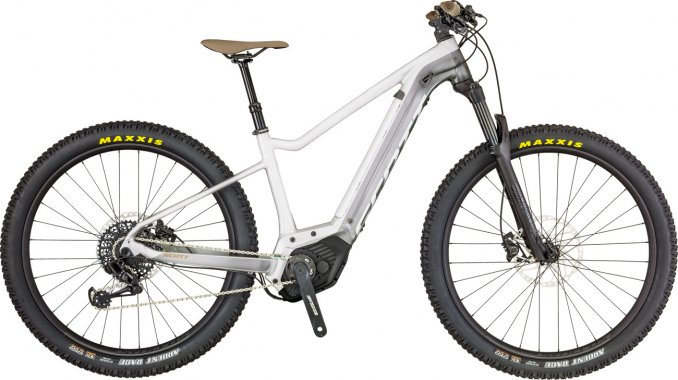 Scott Contessa Aspect eRide 10 bikes