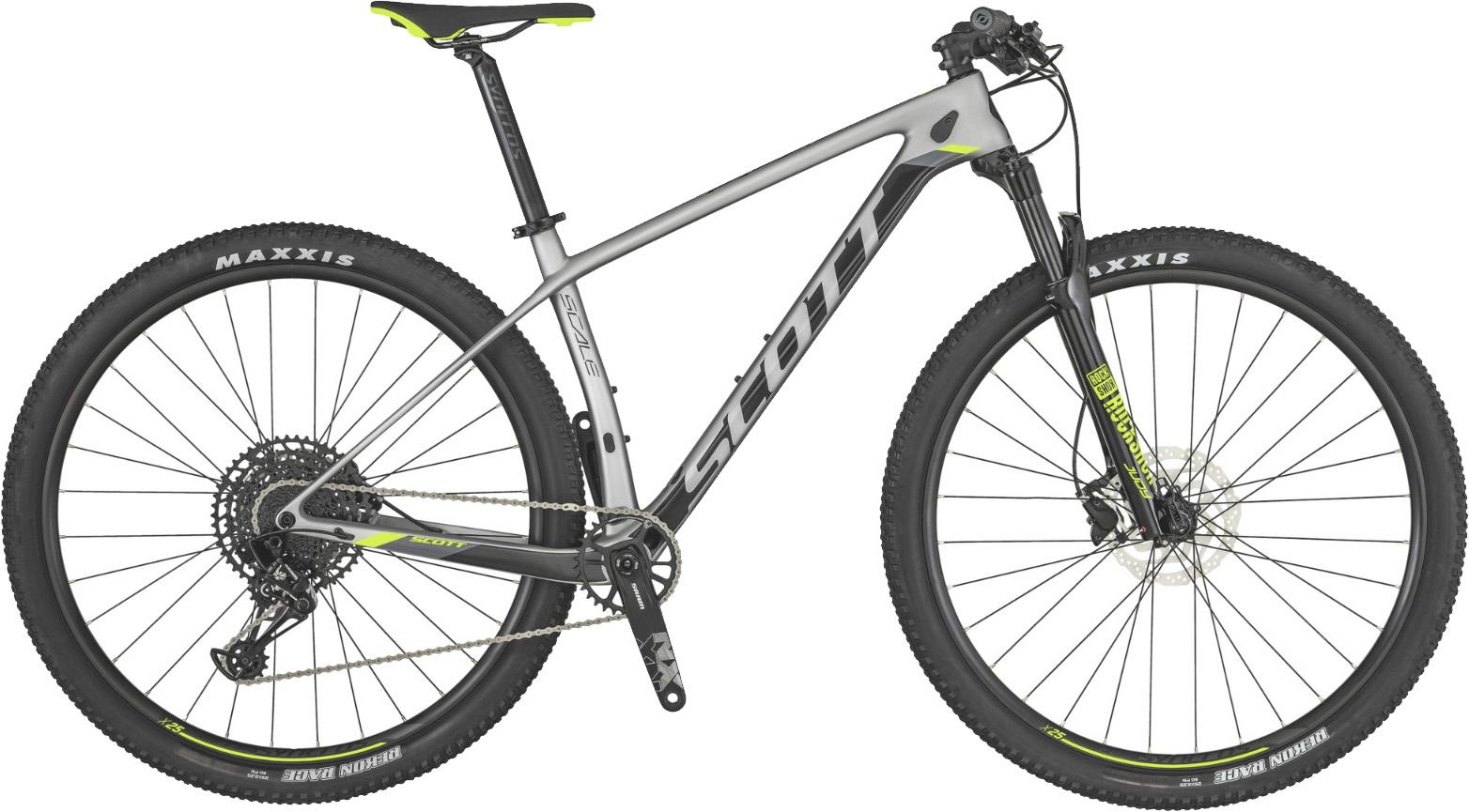 Scott Scale 900 Elite kerékpár