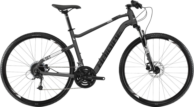 Haibike Seet Cross 3.0 24 kerékpár