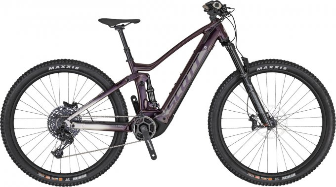 Scott Contessa Strike eRide 910 bikes