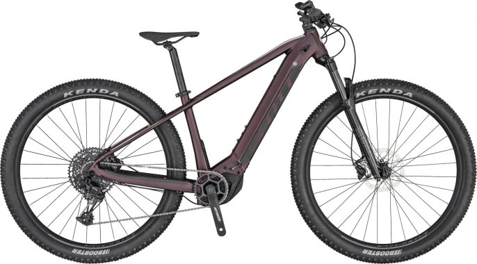 Scott Contessa Aspect eRide 910 bikes