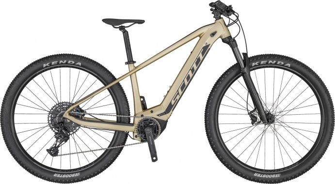 Scott Contessa Aspect eRide 920 bikes