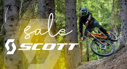 Hop on a new Scott now at the best price!